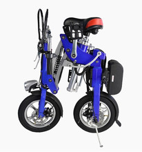 China Mini folding electric bike, cheap electric folding bike wholesale