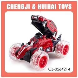 7ch r/c musical & light wholesale rc cars