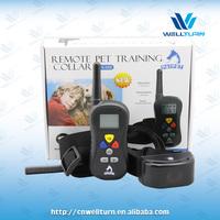 Remote Dog Training Shock Collar PTS-008