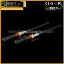 Factory price CO2 vape pen, vape pen bbtank in concrete truck