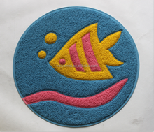 hot sales outdoor mat with customize logo