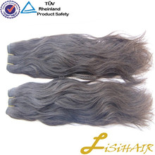 High quality Best Selling remy brazilian hair weave 1b 33 27 color