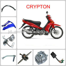 CRYPTON replacement parts for motorbike