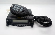 hot!!! dualband vehicle transceiver mobile radio BJ-9900 with air-band receiver and long distance radio communication