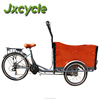 good quality electric cargo bicycle from china
