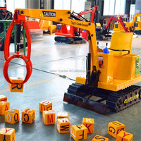 multifunction toy excavator kids ride on playground toys diggers