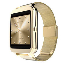 Android 4.3 system i95 smart watch for support IOS bluetooth wirst watch i95