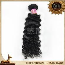 Hot hair products peruvian deep wave virgin hair bundle deals 3 pcs/lot peruvian virgin hair deep wave