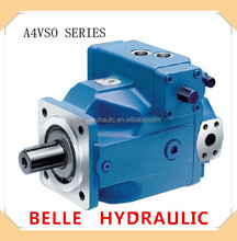 Wholesale China Made Replacement Rexroth A4VSO300DRG Hydraulic Piston Pump with cost Price