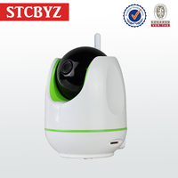 Hot Sale 720P Micro SD Card Wireless WIFI IP Camera