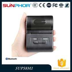 China products high quality wireless dot matrix printer