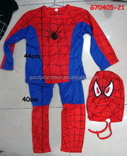 custom print costume as party gift and fashion accessory and branded market