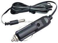 12v car cigarette lighter socket with cap