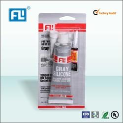 auto spare parts glue silicone rubber adhesive fast cure glue car sealant