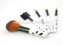 GIRLIE MINI brushes makeup make up set