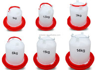 factory directly supply cheap price chicken feeder and drinker high quality