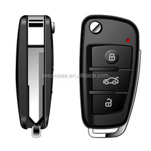 1080P Audi Car key Camera Mini dvr HD Night Vision mini camera keychain