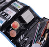 2014 new style foldable travel toiletry bag for cosmetic