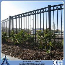 High Quality Cheap Custom aluminium frame material mesh swimming pool fence