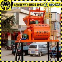 CamelWay JS500 Concrete Mixer Spare Parts, Concrete mixer machine