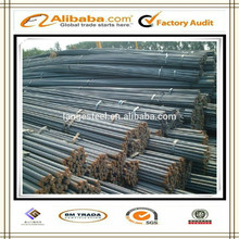 Low price high quality Chinese steel rebar HRB400/HRB335 in coil or straigt