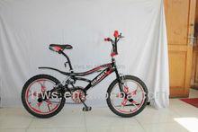 "20"" steel frame BMX bicycle bike china bicycle factory"