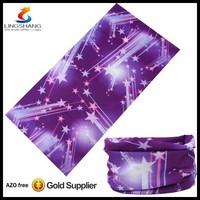 Wholesale Multi Stock Designs Outdoor bandana scarf Motorcycles Tube Magic Multifunctional custom Bandanas