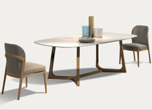 Modern Latest Dining Table Designs Solid Wood Dining Table Wood