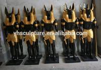 anubis statue sculpture