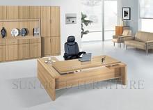 USA Export Modern Design Small Wooden Laptop Table (SZ-OD392)
