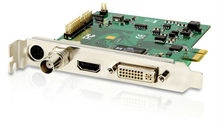 1080P DVI Video Capture Card with HDMI Input