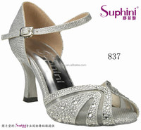 Top Selling New Trendy Trends Dance Shoes,High Heel 10cm Latin Dance Shoes