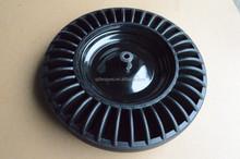 4.80/4.00-8 solid ribbed tire wheelbarrow wheel