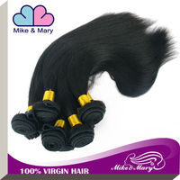 Mike&Mary hair products,wholesale 14 inch hair extension