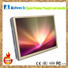 "tft type and indoor application 8.4"" icd monitor ,touch screen monitor ,car monitor for displaying video,gps"