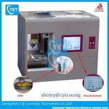 High precision cnc zirconia cad cam dental milling machine for sale