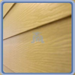 light weight wood fiber cement board house sidings