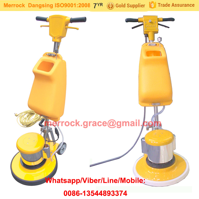 union cleaning machine manual