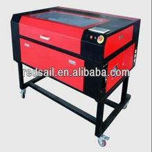 Láser de metal precio de la máquina de corte no metal y delgado REDSAIL X 1390