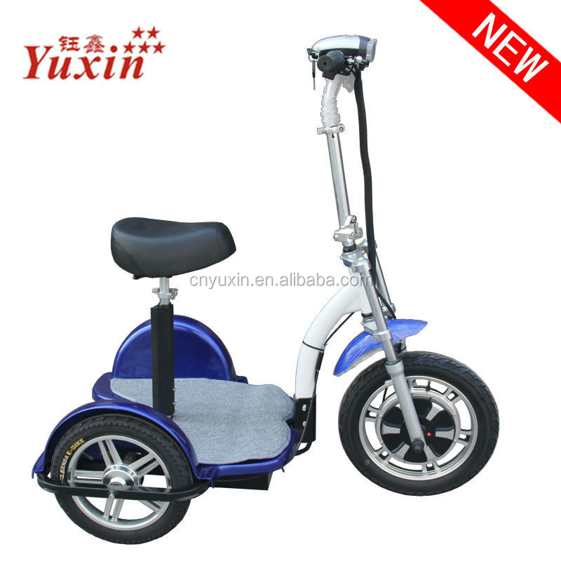 500w 48v Three Wheel Electric Mobility Scooter 3 Wheel Electric Scooter For Old Man Buy 500w