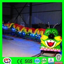 Playground attractive electric mini thomas train toy