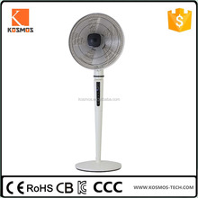 Kosmos super quiet strong wind DC fan