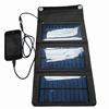 Portable 5W Solar Panel Charger Bag Foldable solar charger bag