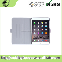 """Best Selling Popular Pu 7"""" Tablet Cover For iPad Mini 4"""