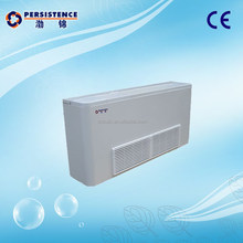 HVAC CE certified chilled water 4pipe universal fan coil units price
