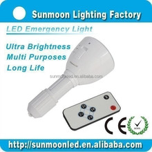 AC85-265V E27 B22 chargeable led lights emergency rechargeable lamp