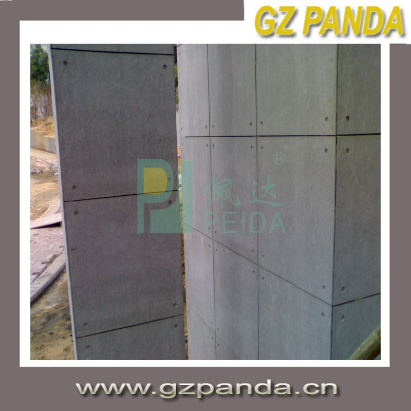 Cement Board Drywall : Wholesale fiber cement board for construction drywall
