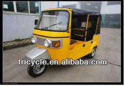 Tohon 150cc Bajaj three wheel passenger tricycle