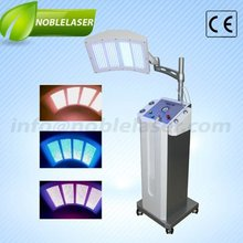 Factory offer acne treatment led red & blue light therapy device for skin beauty best selling