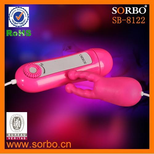 remote control vibrator